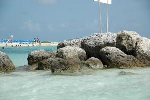 und noch einmal Coco-Island
