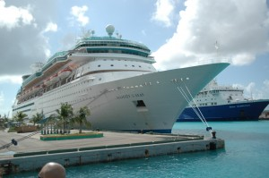 Unser Schiff, Majesty of the  Seas