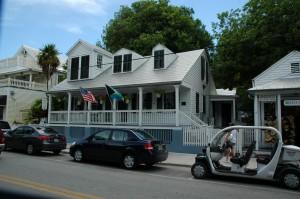 Key West und seine Conch-Republik