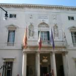 Das wichtigste Theater Venedigs La Fenice