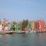 Die bunte Insel Burano