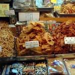 Im Fischmarkt