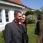 Der Bruder der Braut, Andre