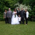 Die engste Familie