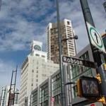 Die Robson Street