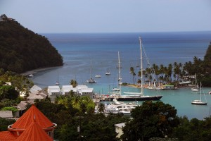 St. Lucia 4