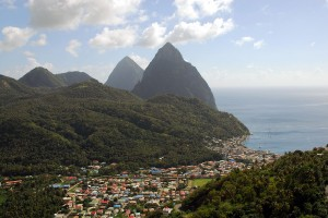 St. Lucia 5